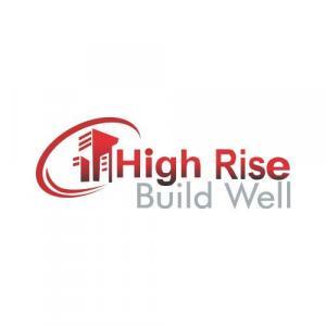 High Rise Buildwell logo
