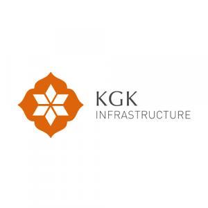 KGK Projects India Pvt Ltd logo