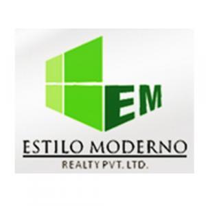 Estilo Moderno Realty Pvt Ltd logo