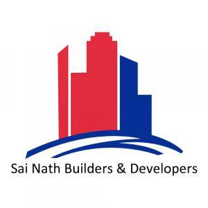 Sai Nath Builders & Developers logo