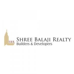 Shree Balaji Realty logo