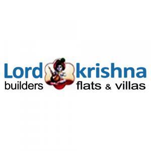 Lordkrishna Builders logo