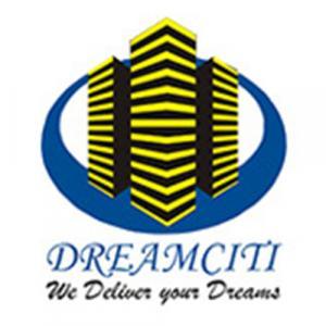 Dreamciti Realty Pvt Ltd logo
