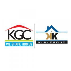 Kalim Group Of companies & K.K Group logo