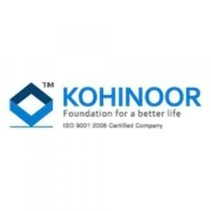 Kohinoor Group. logo