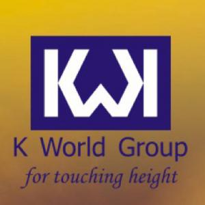 K World Group logo