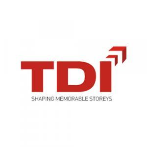 TDI Infra Corp Ltd. logo