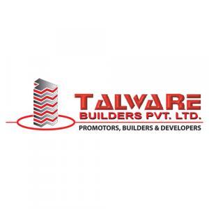 Talware Builders logo