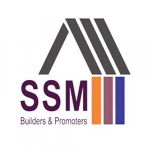 SSM Builders logo