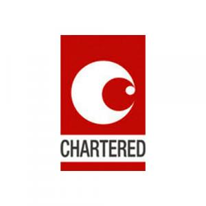 Chartered Housing logo