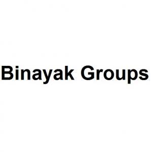 Binayak Groups logo