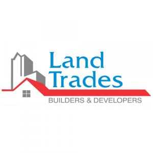 Land Trades Builders & Developers logo