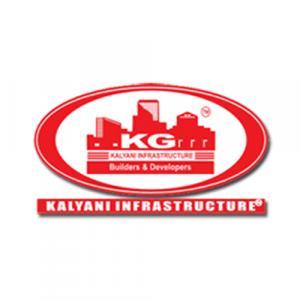 Kalyani Infrastructure logo