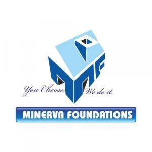 Minerva Foundations logo