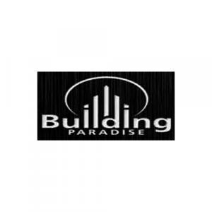 Building Paradise logo