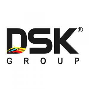 D.S. Kulkarni Developers logo