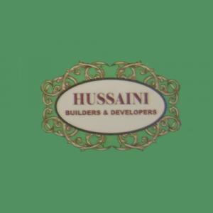 Hussaini Builders & Developers logo