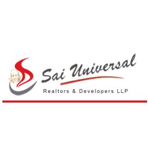 Sai Universal Realtors And Developers logo