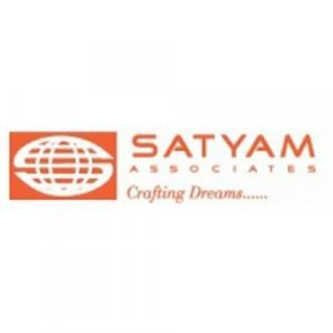 Satyam Associates logo
