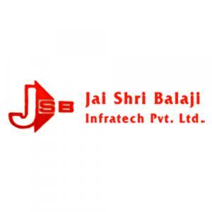 Jai Shri Balaji Infratech Pvt. Ltd. logo