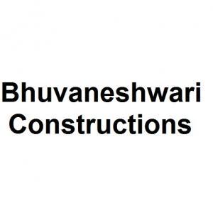 Bhuvaneshwari Constructions logo
