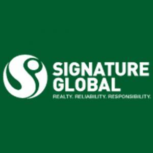 सिग्नेचर ग्लोबल बिल्डर्स  प्रा. लि.