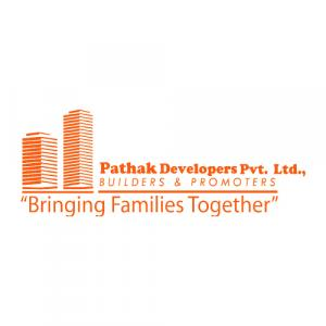 Pathak Developers logo