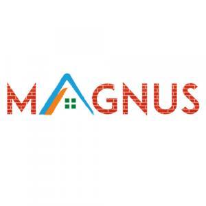Magnus Builders logo