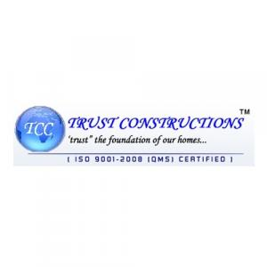 Trust Constructions logo