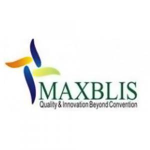 Maxblis Construction Pvt. Ltd logo