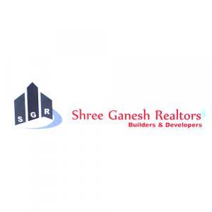 Shree Ganesh Realtors logo