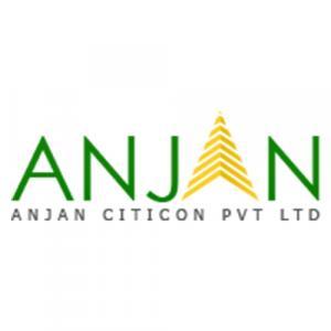 Anjan Citicon Pvt Ltd logo