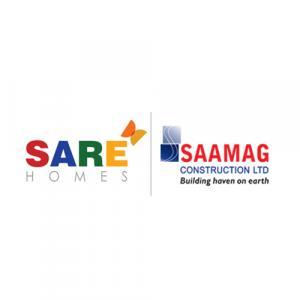 Sare Saamag Realty Pvt. Ltd. logo