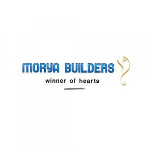 Morya Builders logo