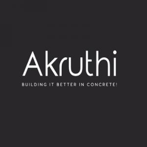 Akruthi Constructions & Developers logo