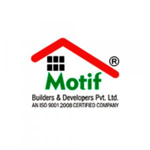 Motif Builders and Developers Pvt. Ltd. logo