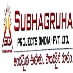 Subhagruha Projects India Pvt Ltd logo
