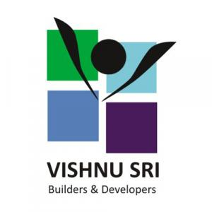 Vishnu Sri Builders & Developers logo