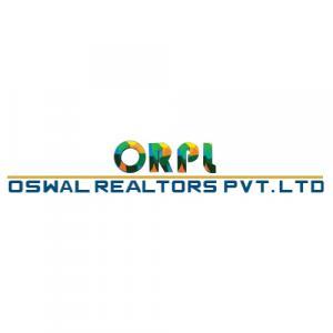 Oswal Realtors logo
