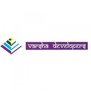 Varsha Developers logo