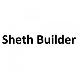 Sheth Builders logo