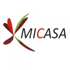 Micasa Housing logo