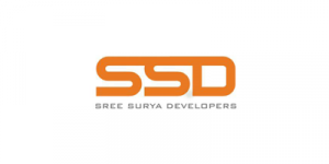 Sree Suryaa Developers logo