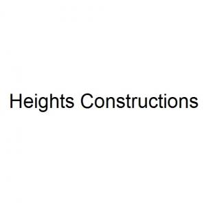 Heights Constructions logo