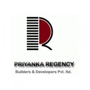 Priyanka Regency Builders & Developers Pvt. Ltd. logo