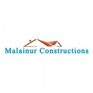 Malainur Construction logo