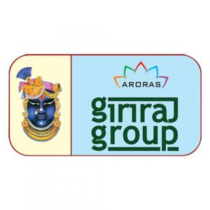 Giriraj Apartments logo