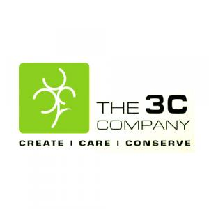 The 3C Company logo