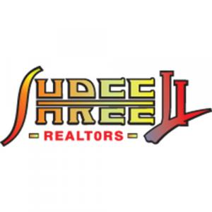 Shreeji Realtors logo