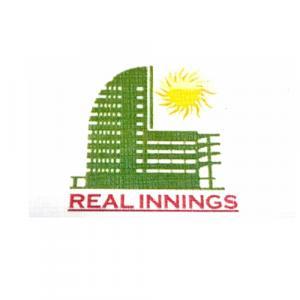 Real Innings logo